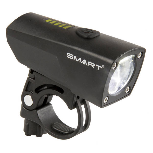 SMART Touring 25 battery pack head lamp