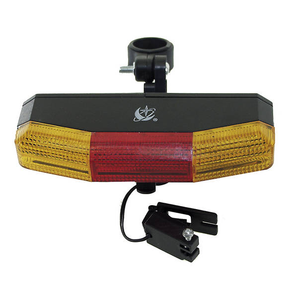 VENTURA  battery brake light