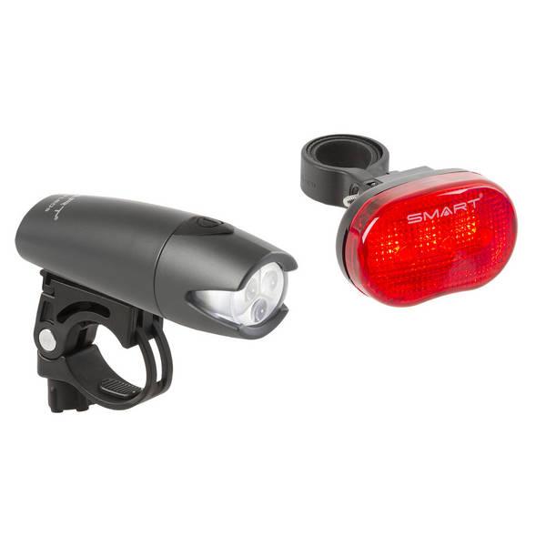 SMART  3 / 3 batería lámpara set