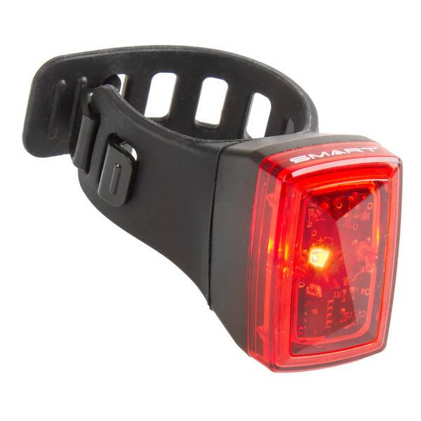 SMART Gem red batería luz de flasch