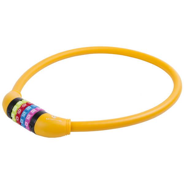 M-WAVE DS 12.6,5 S Kabelschloss