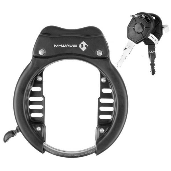 M-WAVE XL Ring frame lock