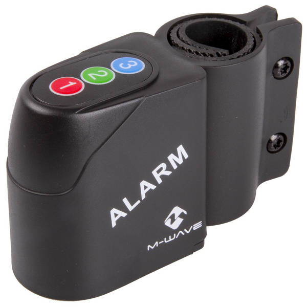 M-WAVE Watchdog Alarmanlage