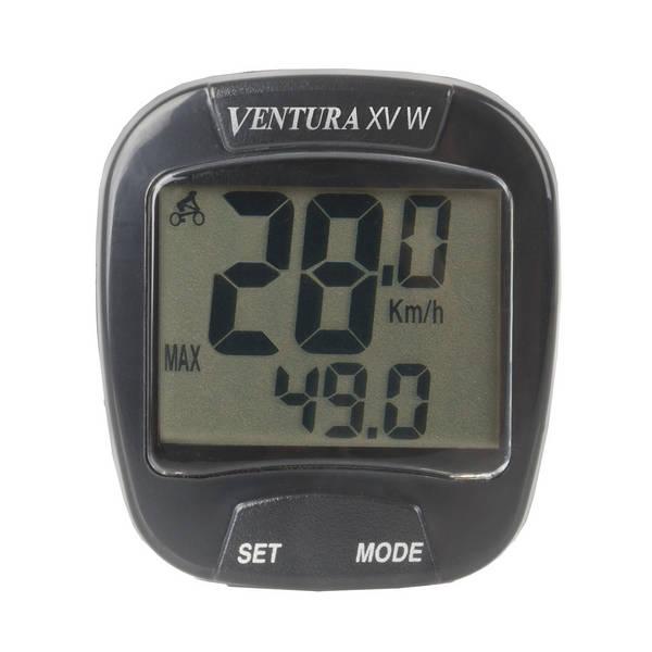 VENTURA Ventura XV W Fahrradcomputer
