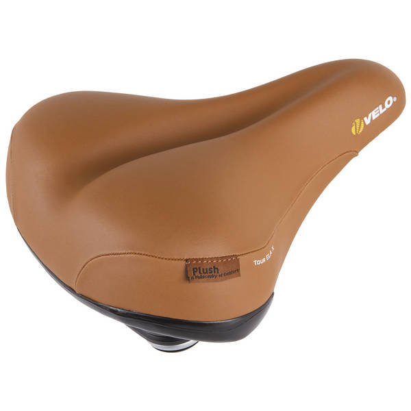 VELO Tour Ela X saddle