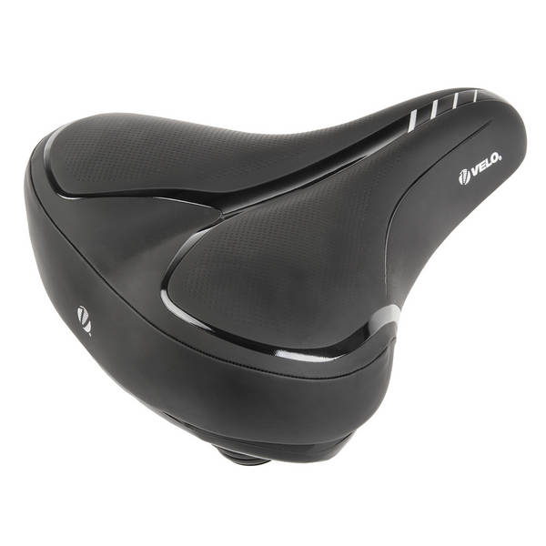 VELO Velo-Fit Townie city/ comfort saddle