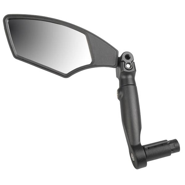 M-WAVE Spy Space Barend bicycle mirror
