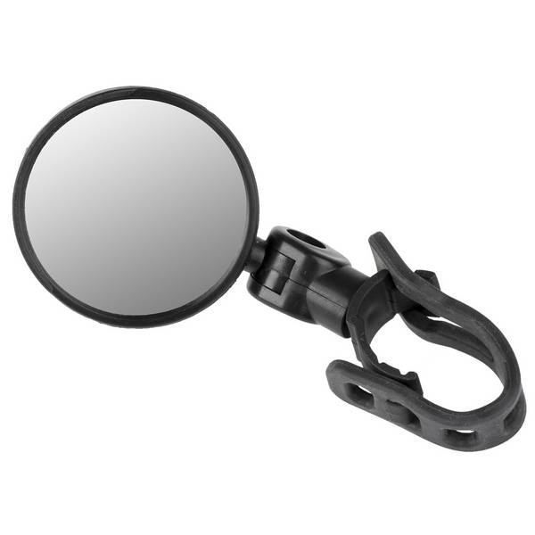 M-WAVE Spy Mini Short bicycle mirror