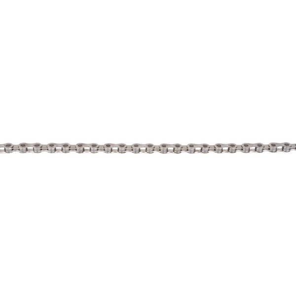 KMC e9 silver indicator chain