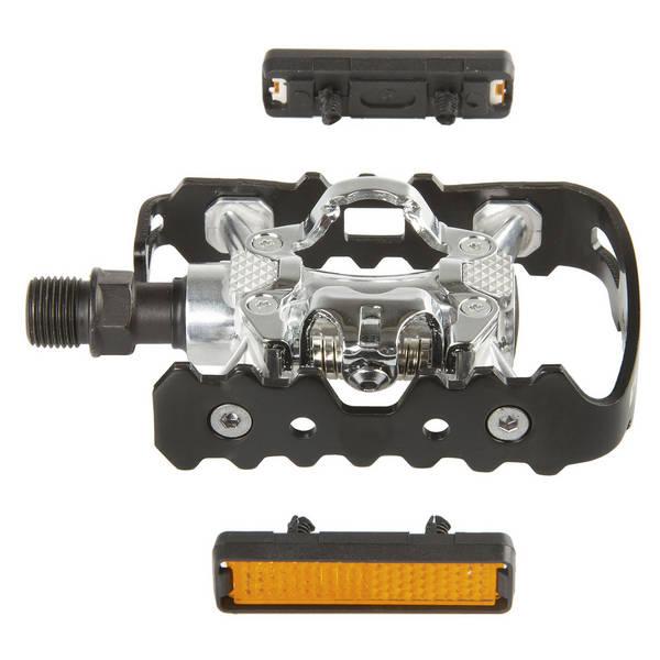 EXUSTAR E-PM818 combination pedal
