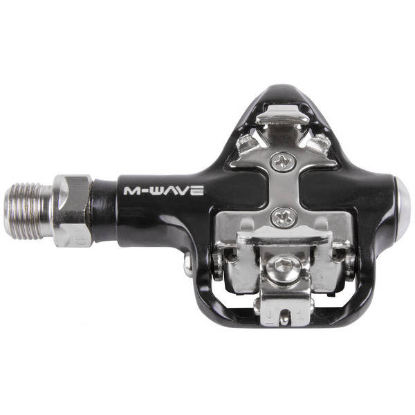 M-WAVE Drag-R2 clipless pedal