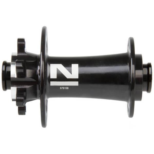 NOVATEC D791SB/A 24 disco freno frontal eje de la rueda