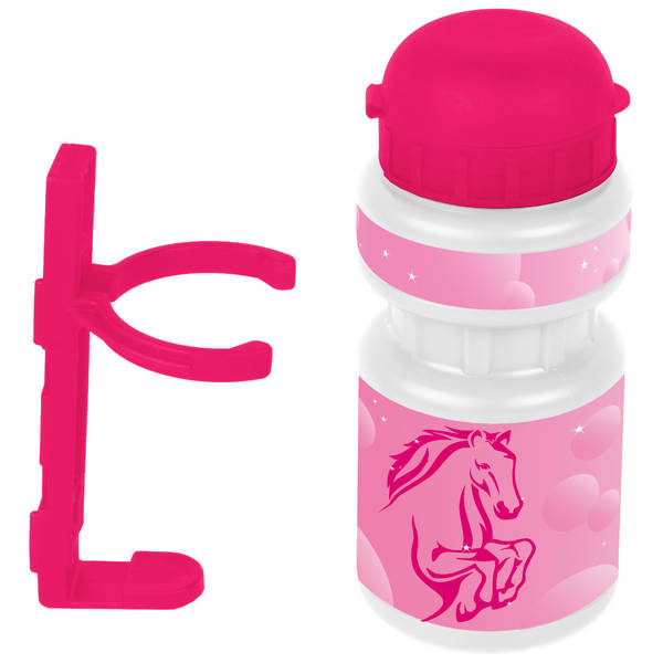 VENTURA KIDS PBO 300 Horse children water bottle