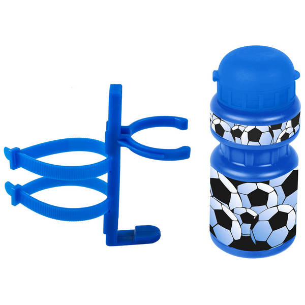 VENTURA KIDS PBO 300 Soccer children water bottle