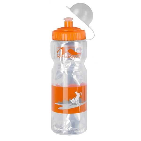M-WAVE PBO 400-ISO botella aislada/termo