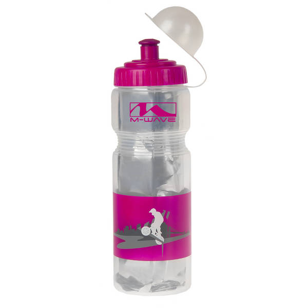 M-WAVE PBO 400-ISO Isolier-/Thermotrinkflasche