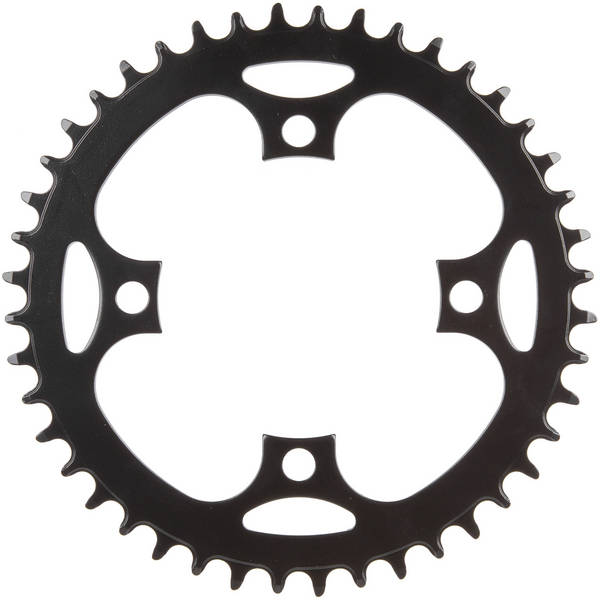 SAMOX PD-R4-S-NW 44T Chainring