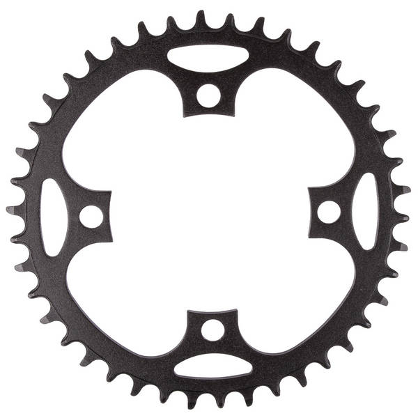 SAMOX PD-R4-A-NW 42T Chainring