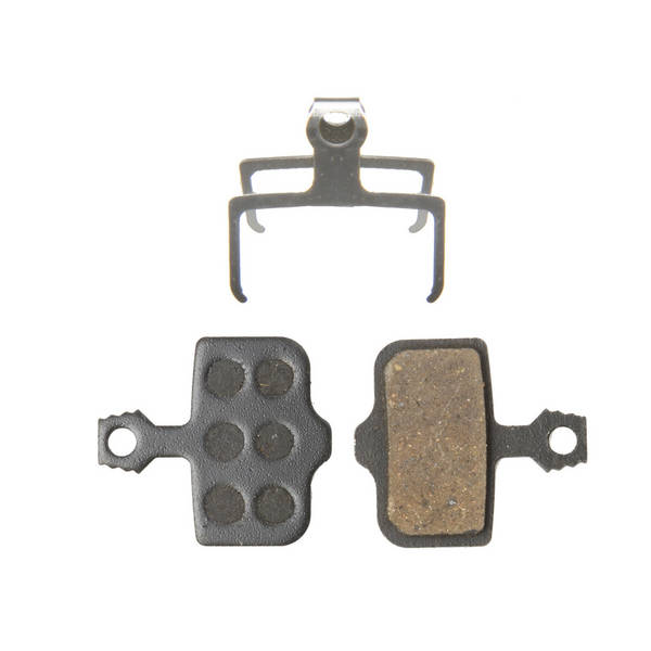 M-WAVE Organic AS1 brake pads for disc brake