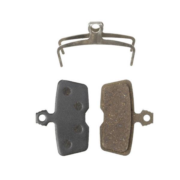 M-WAVE Organic AS2 Bremsbelag für Scheibenbremsen