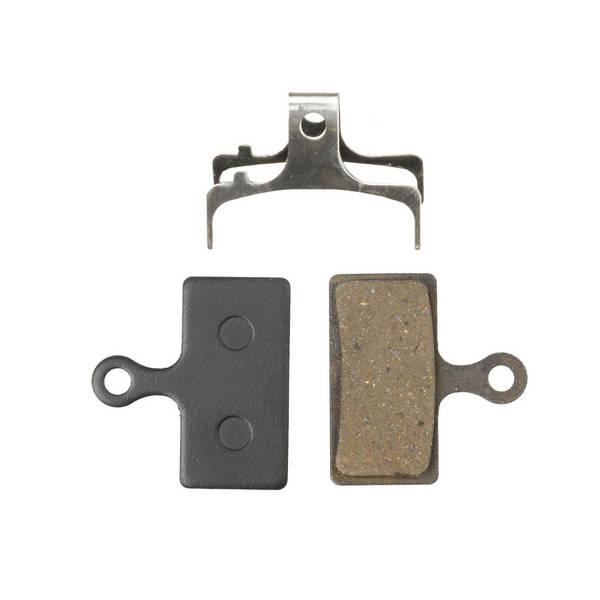 M-WAVE Organic S1 Bremsbelag für Scheibenbremsen