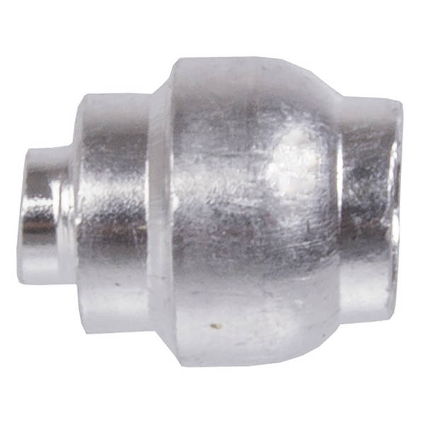 4 outer housing end caps