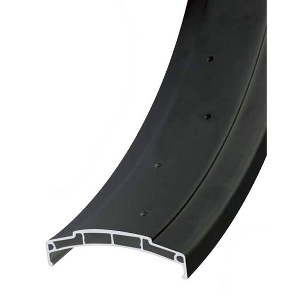 Fatbike hollow rim