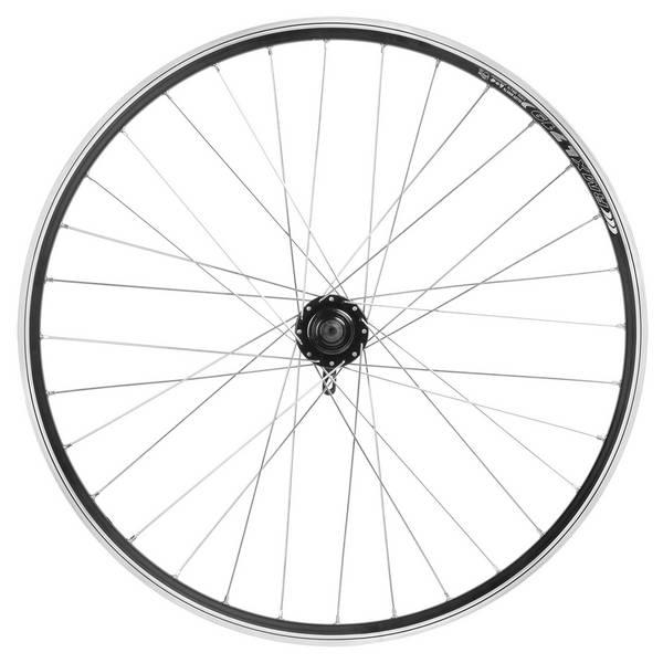 Disc + V-Brake Vorderrad