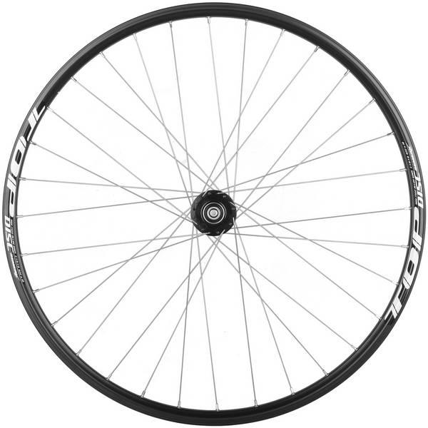 2.19 Trekking front front wheel