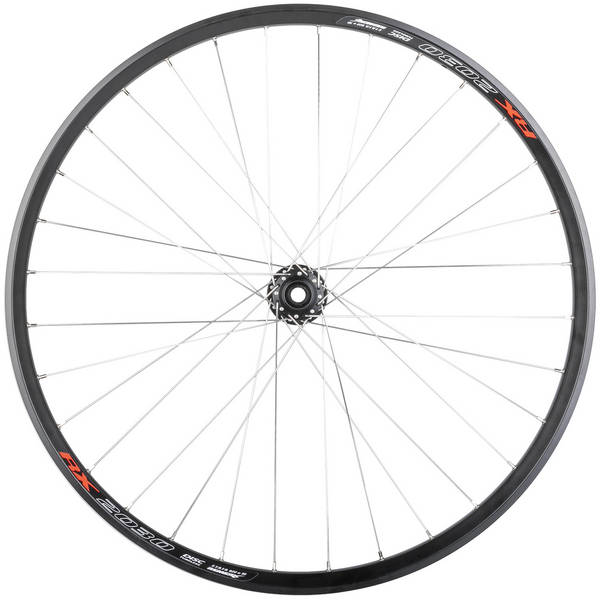 4.30 E-MTB front Boost front wheel