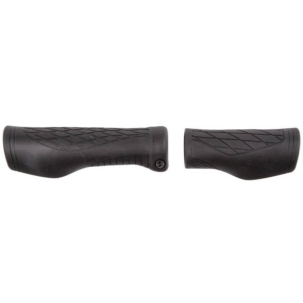 M-WAVE Cloud Ergo Fix bicycle grips