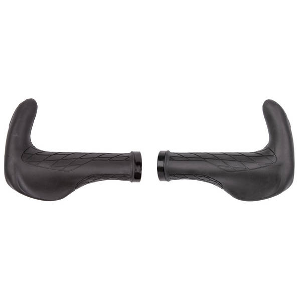 M-WAVE Cloud Ergo Max Fix BE bicycle grips