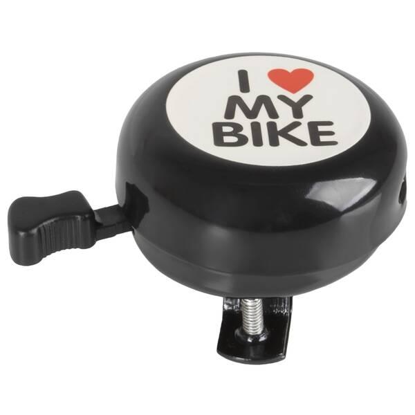 I love my bike bicycle bell