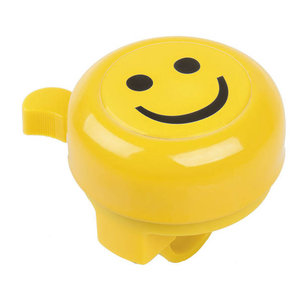 M-WAVE Smile Bella 3D bicycle bell
