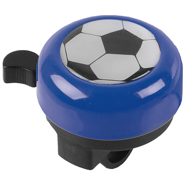 Soccer 55 bicycle bell