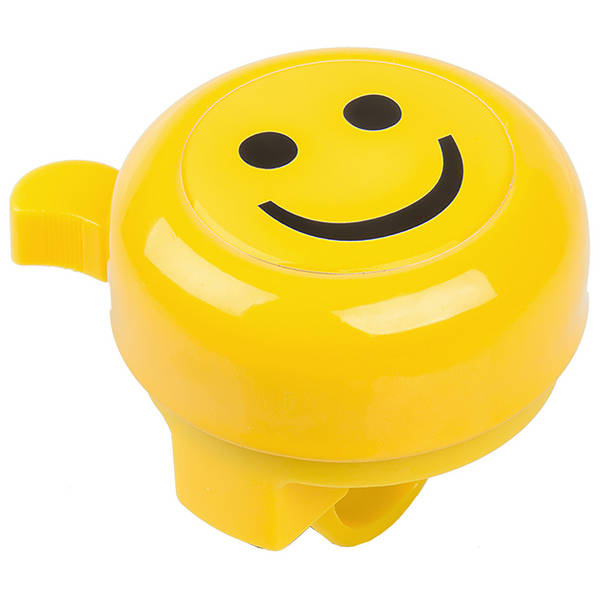 Smile 55 bicycle bell