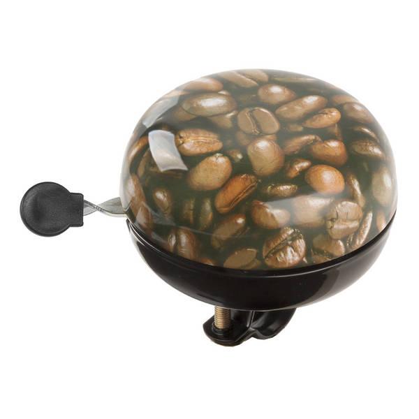 M-WAVE coffee Maxi-Fahrradglocke