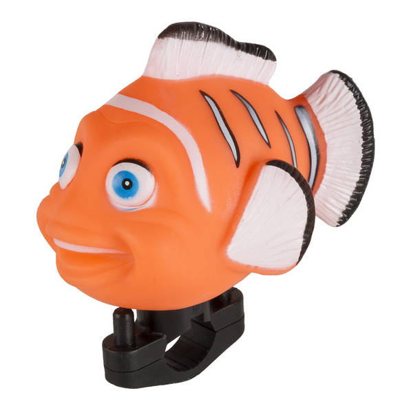Clown Fish Motivhupe