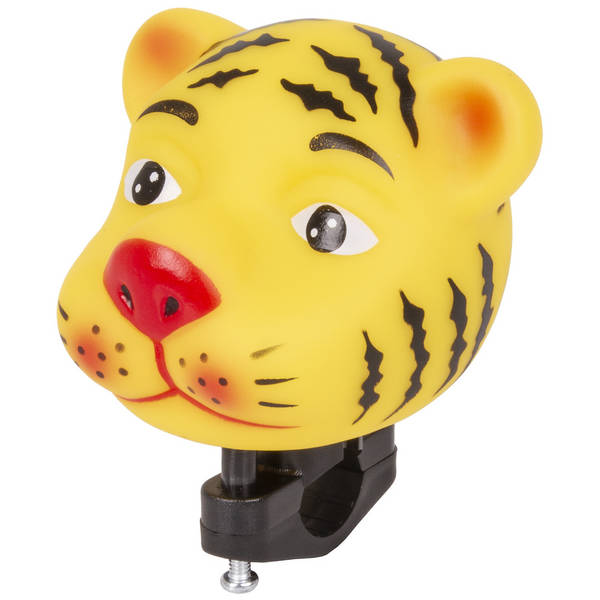 Tiger theme cycle horn
