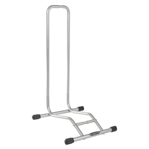 WILLWORX Superstand Fat Rack expositor bicicleta