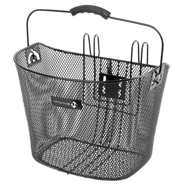 M-WAVE BA-F Hang wire basket