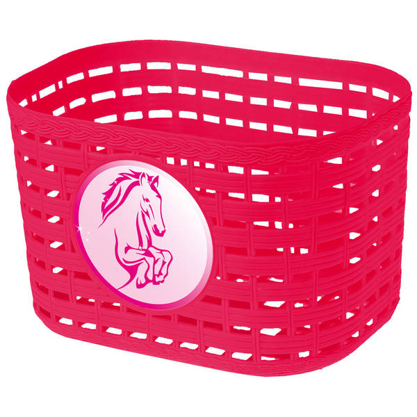 P children's basket