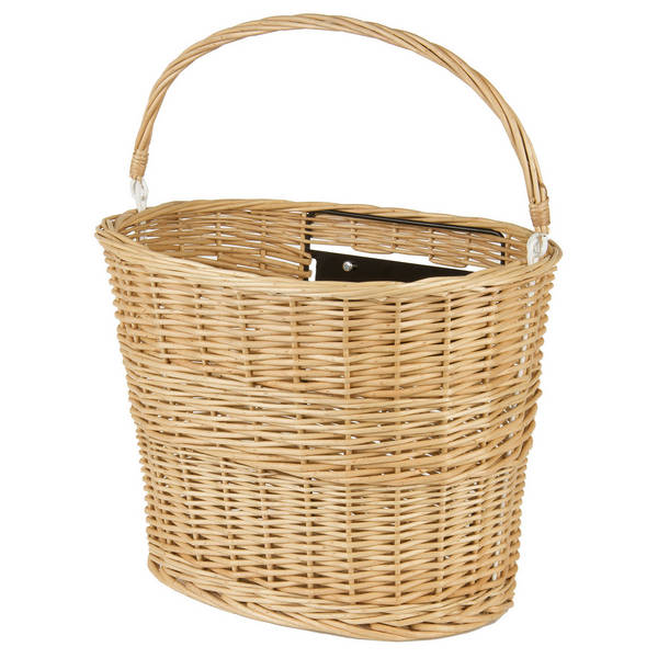 M-WAVE BA-FW Clip Bar handle bar basket