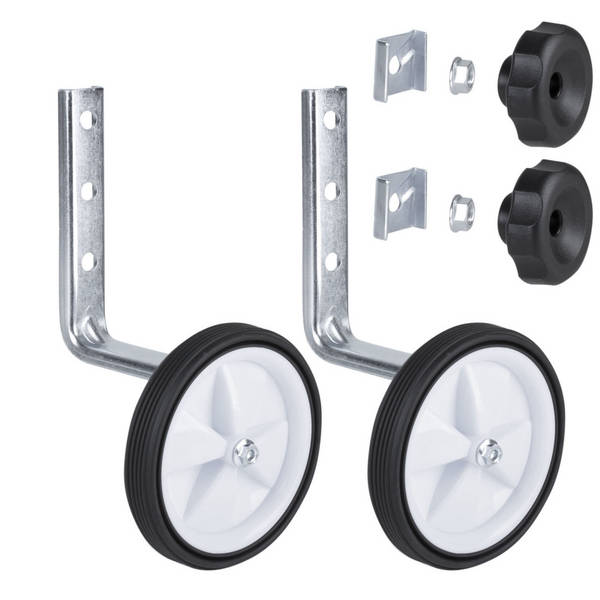 TRAIL-GATOR Flip-Up training wheels