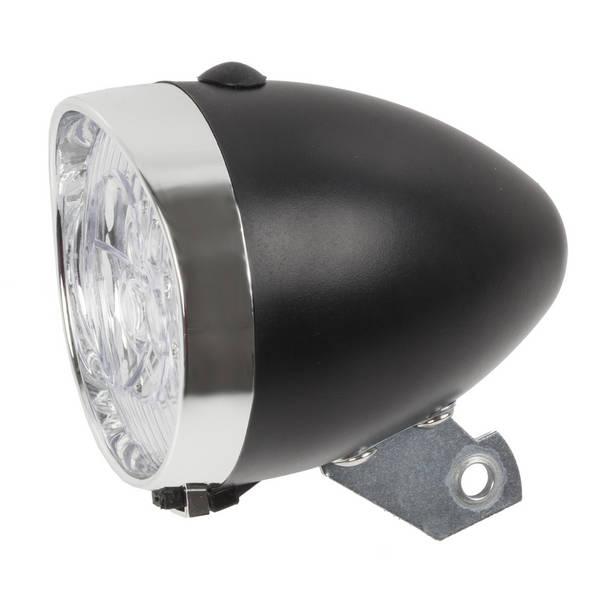 3 LED Batteriescheinwerfer