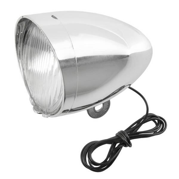 ANLUN  P dynamo head lamp