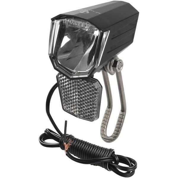 M-WAVE Apollon D 50 dynamo head lamp