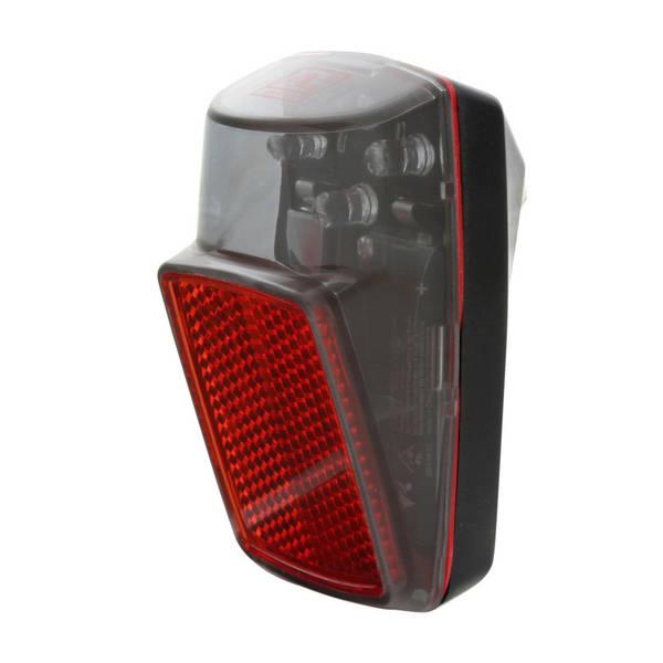 ANLUN  3 LEDs battery light