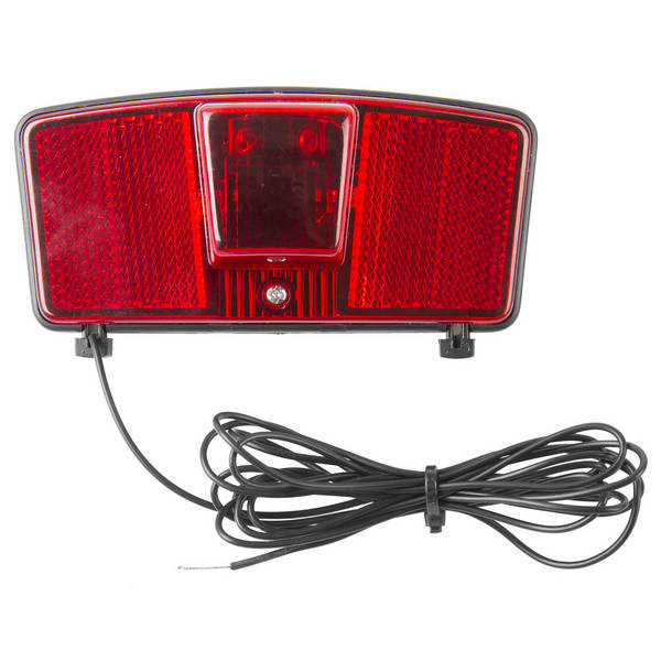 dynamo carrier rear light