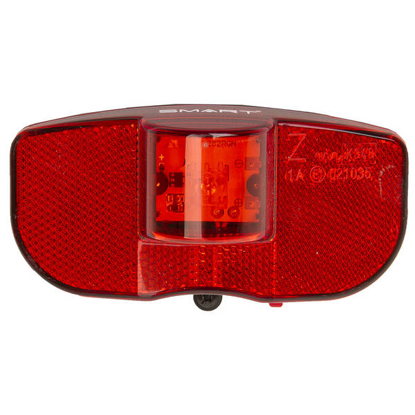 SMART  AA battery carrier rear light